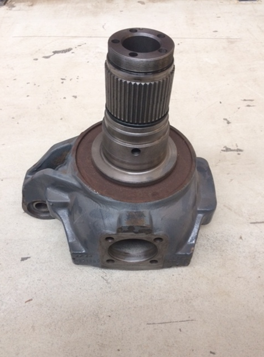 Used steering knuckle suitable for DX140/DX160W 4472 228 011
