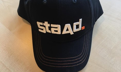 Staad cap