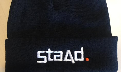 Staad beanie